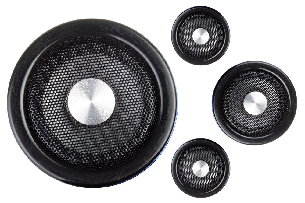 How to select the right size of the car speakers