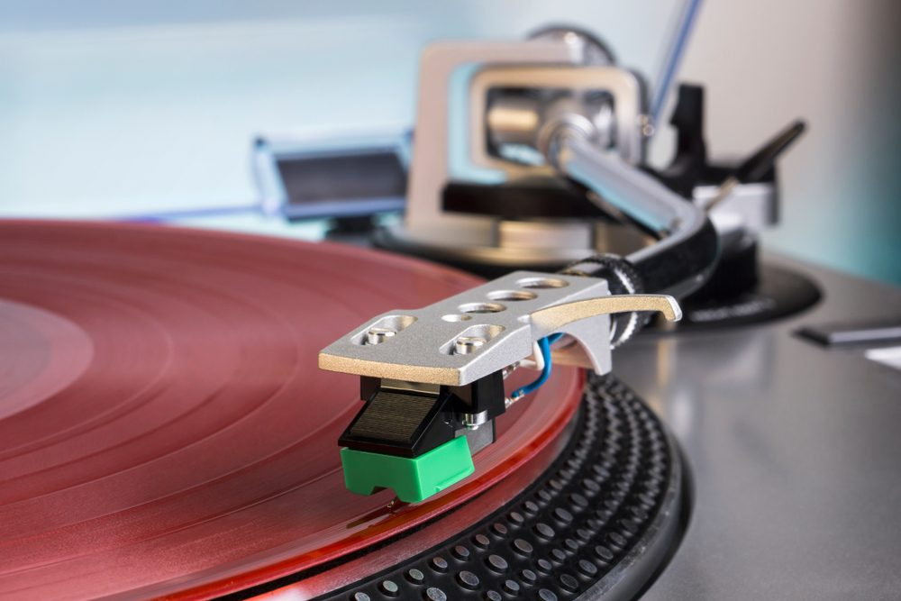 Further Information on How Stylus Makes Vinyl Records Work