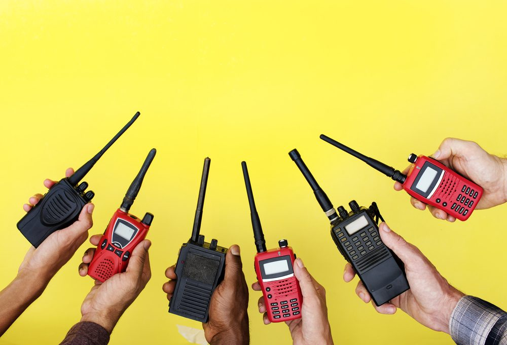 How To Choose The Best Two-Way Radios
