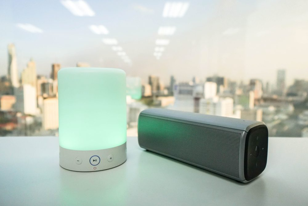 How to Choose the Best Bluetooth Speakers with Light