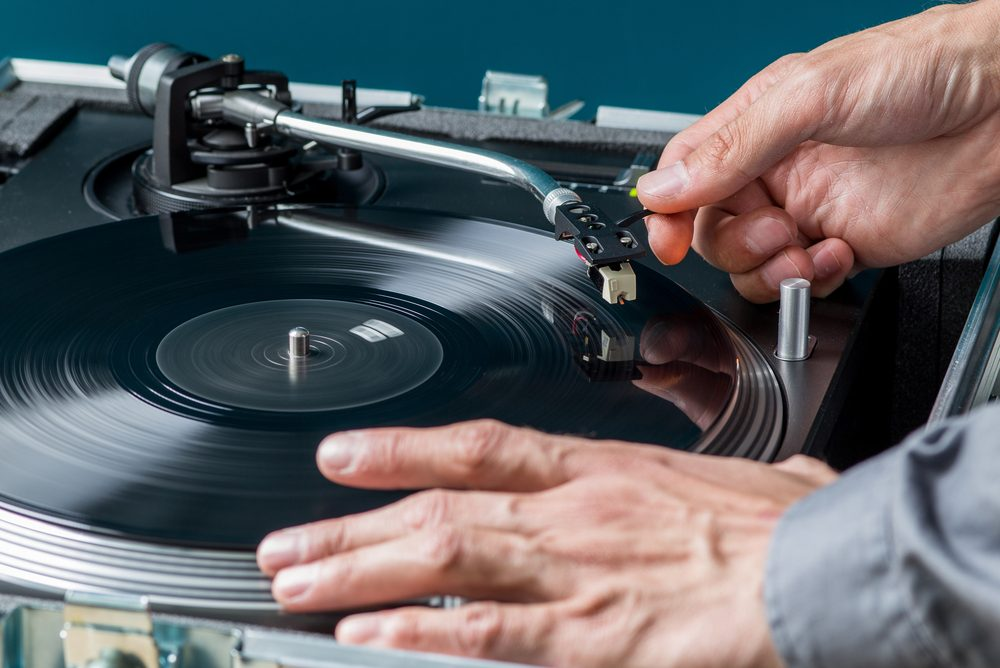 What Is Stylus And How Does It Make Vinyl Records Work
