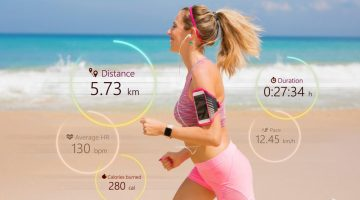 Best Fitness Tracker For women