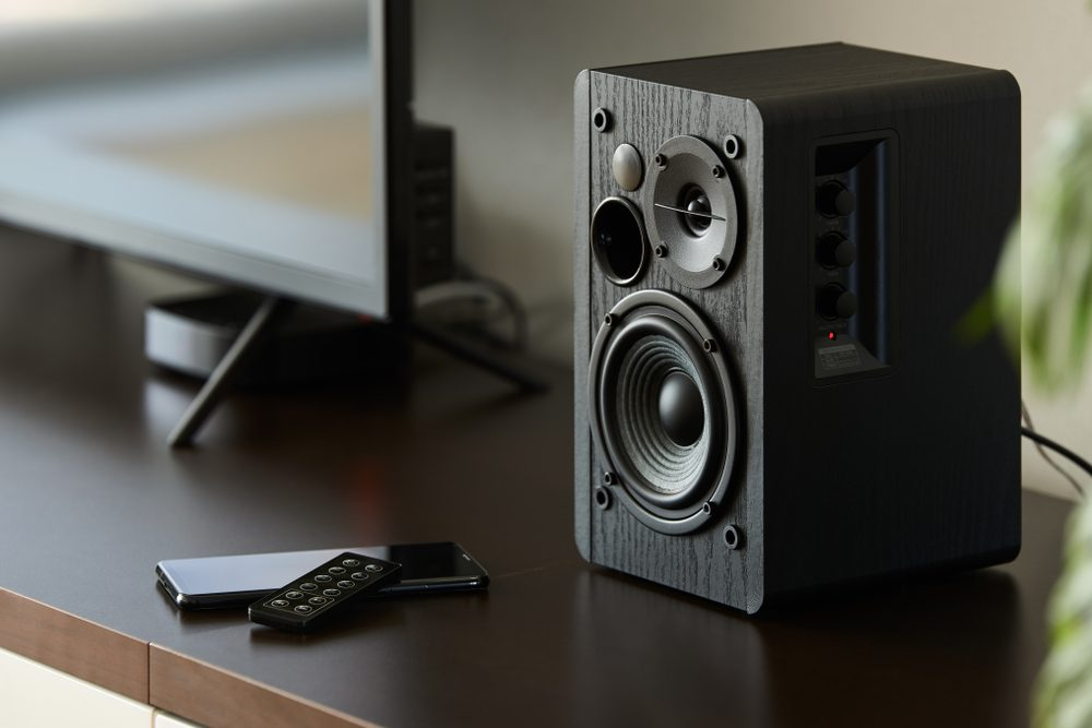 How To Choose The Best Bookshelf Speakers