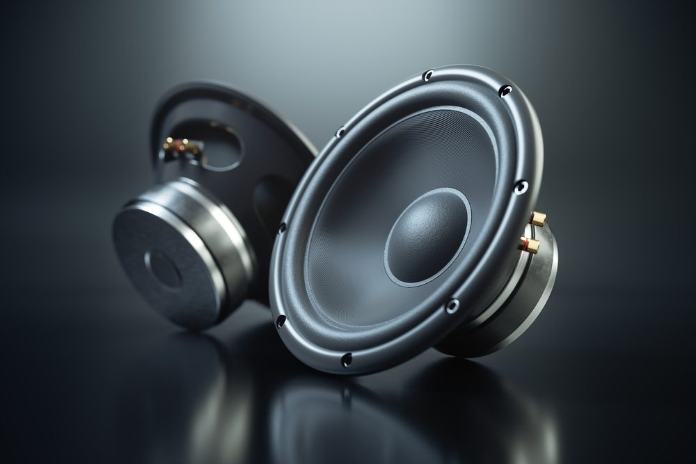 What speaker fits my car