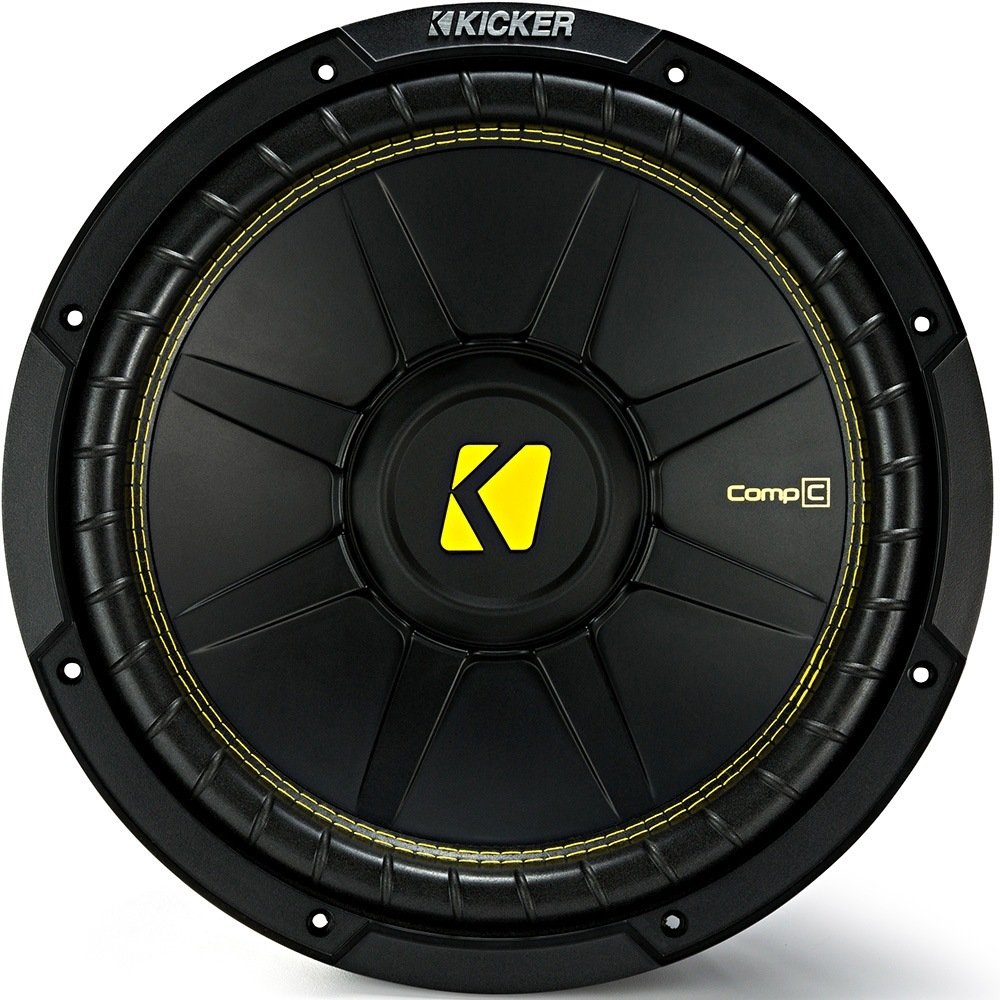 Best Kicker Subwoofers in 2019 - Top 8 Products Reviews