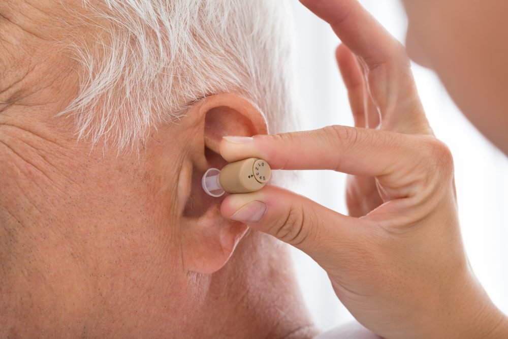 Why should you buy a hearing aid