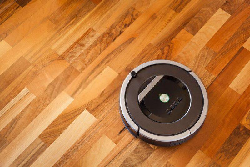 Top 8 Best Vacuum For Hardwood Floors In 2019 Reviews