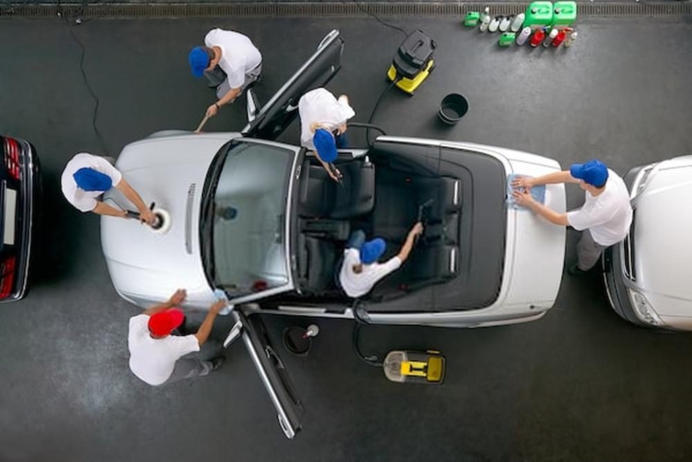 the Best Car Vacuum