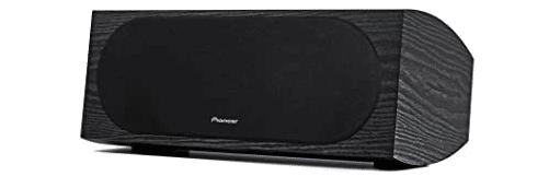 Pioneer SP-C22 Andrew Jones Designed review