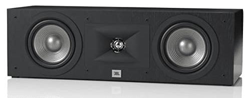 JBL Studio 235C Dual 6.5 Inch 2-Way review