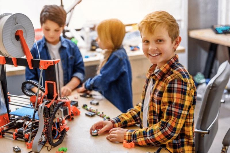 Best 3D Printer for Kids 2020