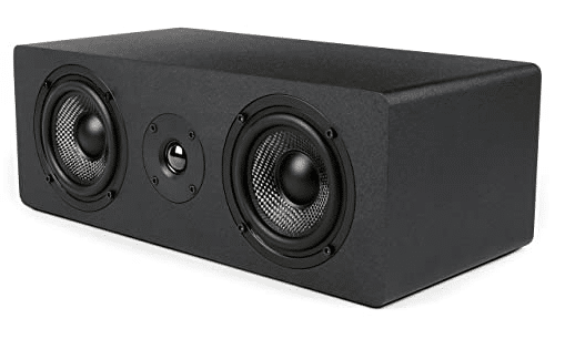 Micca MB4 2X-C review