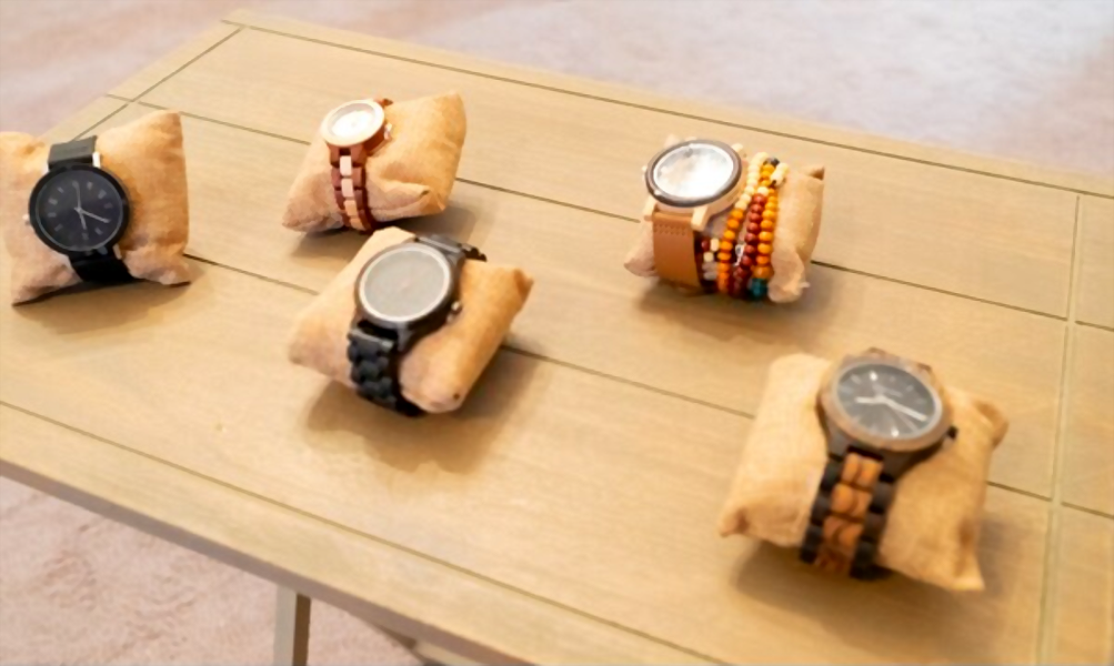 Types of Best Wooden Watches