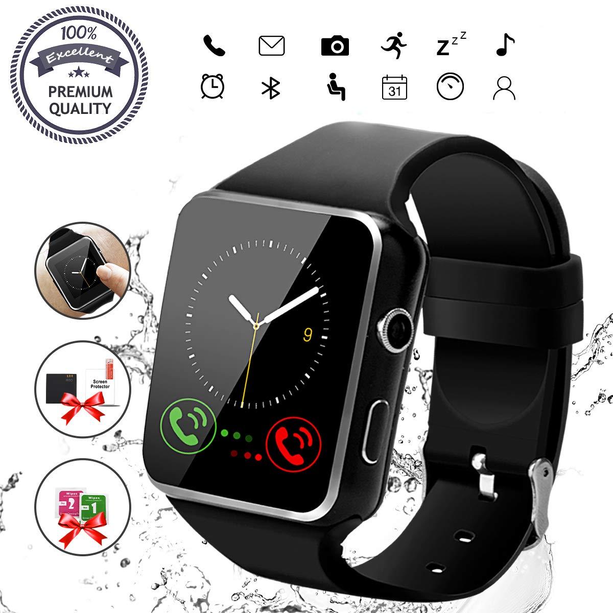 Where do I Get a Sim Card for My Smartwatch