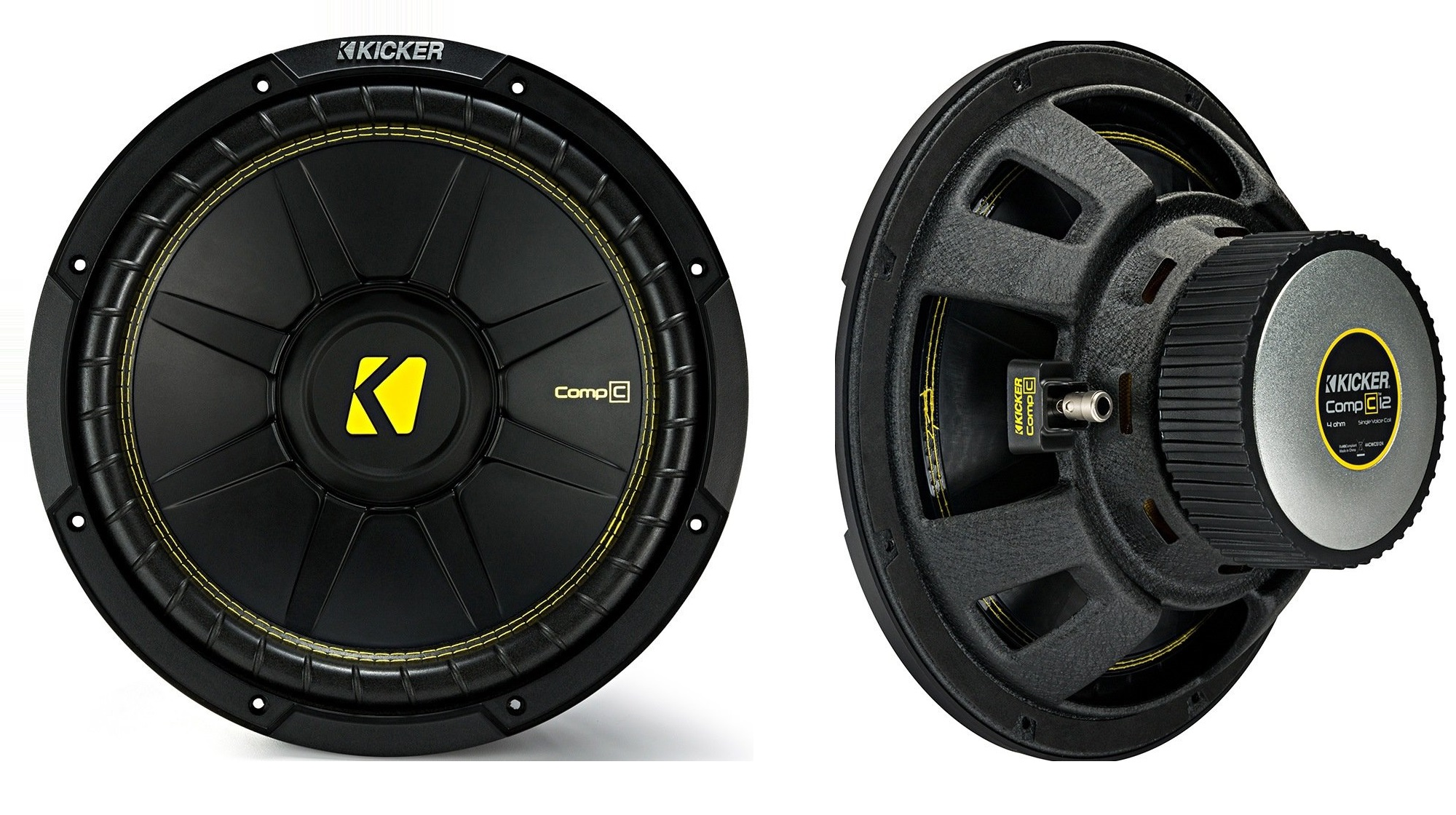 """NEW 15/"""" Subwoofer Replacement Speaker.Bass Woofer.Home Stereo Audio.500watt.4ohm"""