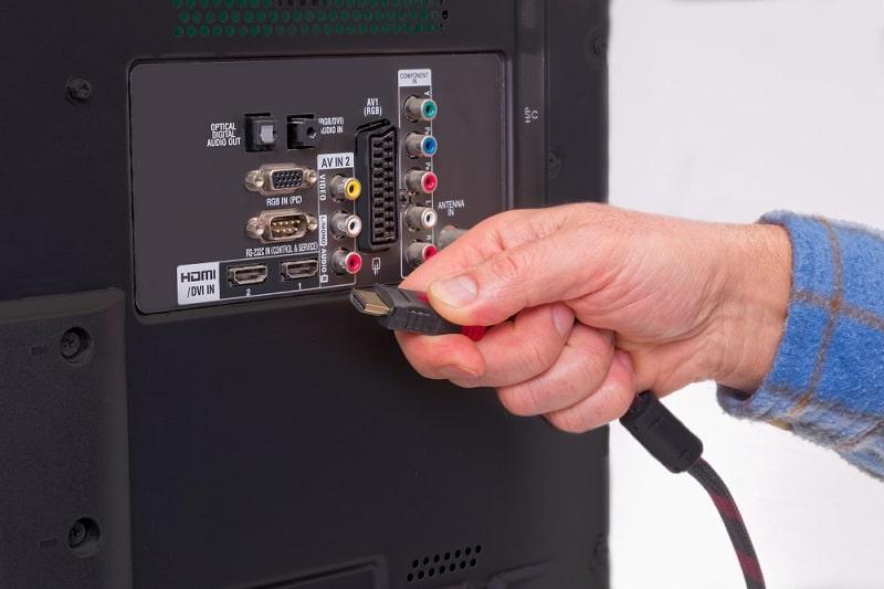 How Do You Connect A Soundbar To A Tv
