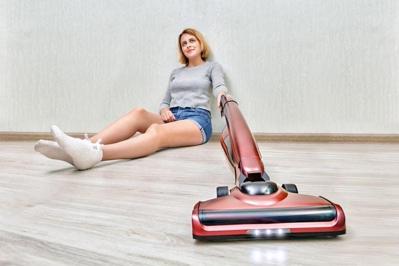 Benefits Of Bagless Vacuum Cleaner