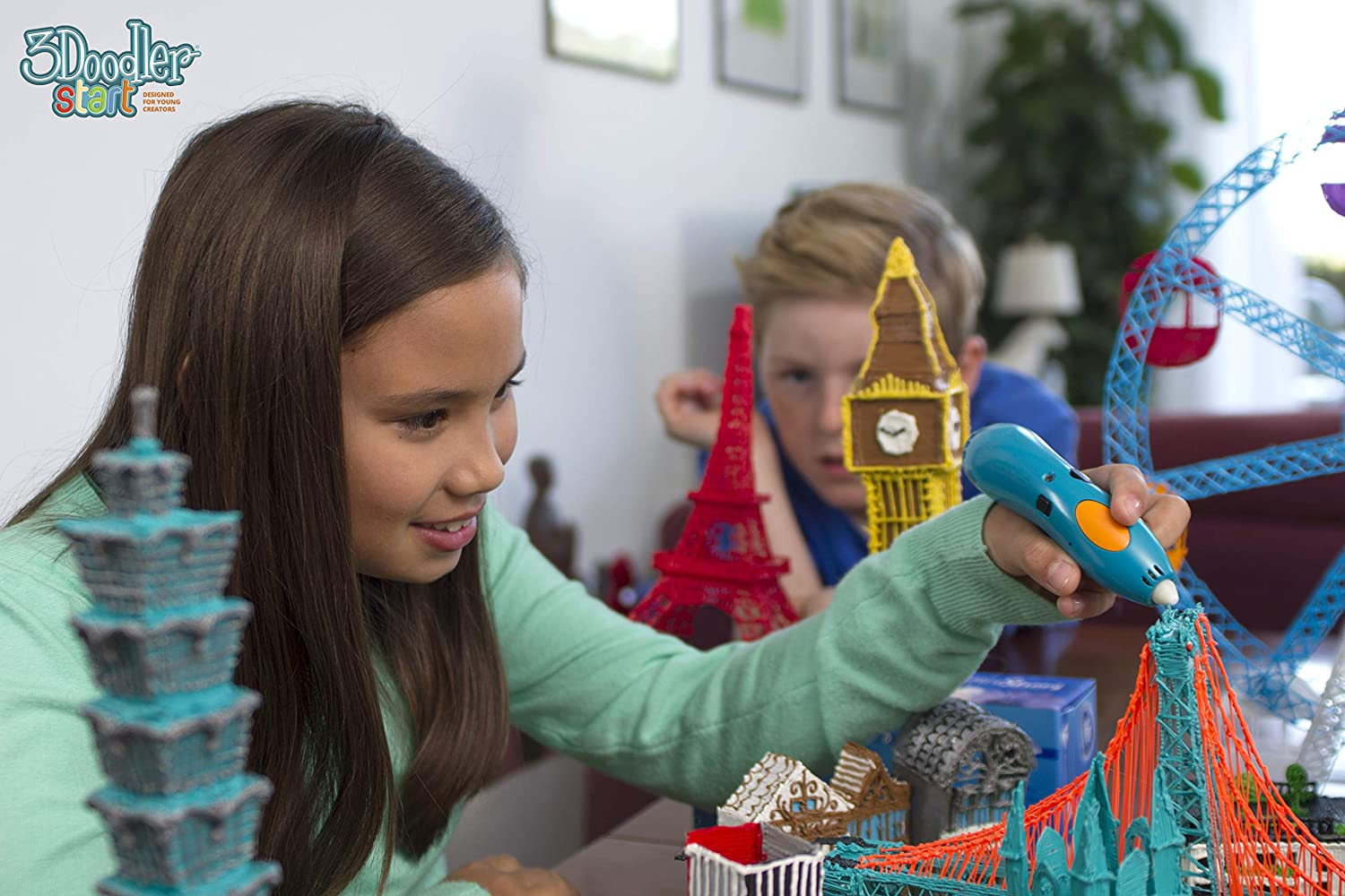 How To Choose The Best 3D Pen for Kids