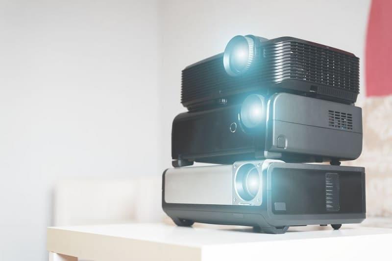 Best 3D Projector