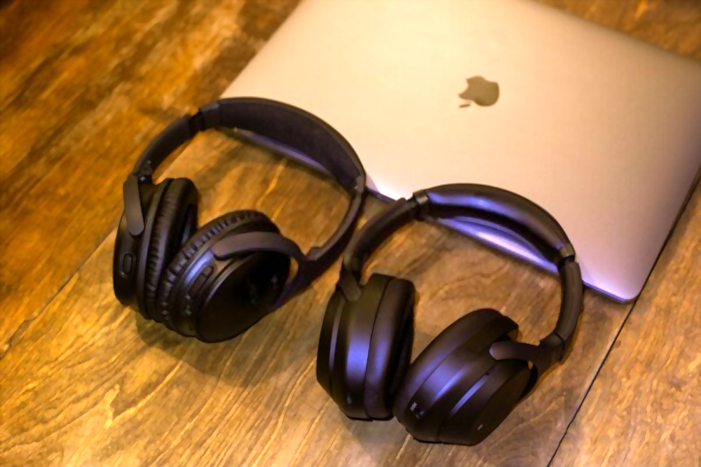 Best Microphone Headsets