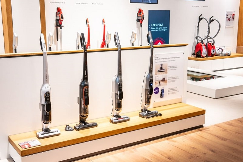 How to Choose The Best Bagless Vacuum Cleaner
