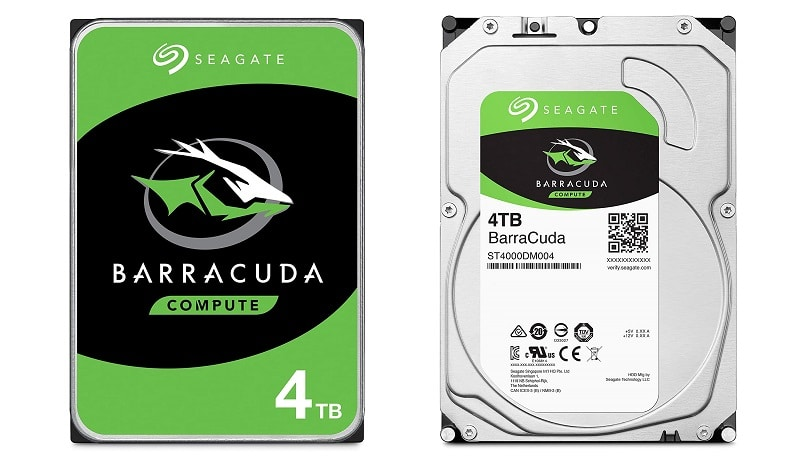 Best Internal Hard Drive for PS4 game