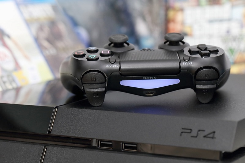 How to Play PS2 and PS3 Games on PS4