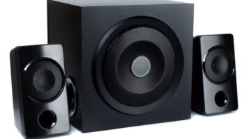 The Difference Between Subwoofer And Speaker