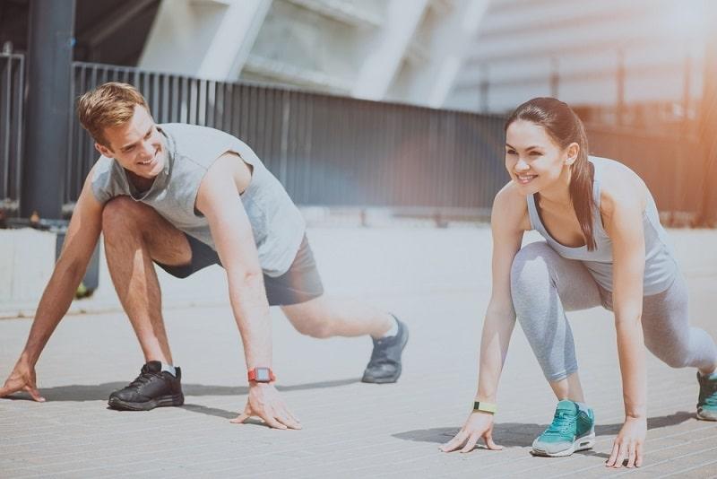 Benefits of Fitbit to Men